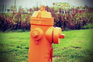 Hydrant by lonely-heart5