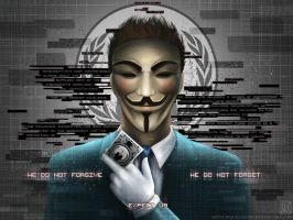 Anonymous by EternaLegend