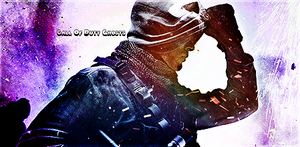 Call-Of-Duty-Ghosts by BigShBkDesign