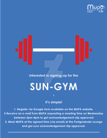 Sun-gym by Adbawany