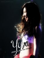 SNSD Individuals : Yuri by GraPHriX