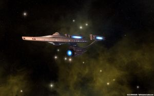 USS PENTACLESE by thypentacle