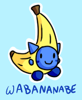 WABANANABE by Aruesso