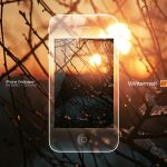 Wintermelt for iPhone by 5-G