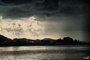 Storm by archonGX