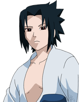 Sasuke by JeffrettaLyn