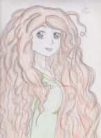 Merida sketch by 8malkuthvendetta8