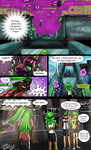 Splatoon: The finale by Lord-Evell