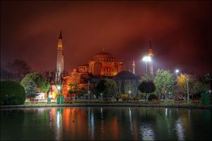 Istanbul by narvils