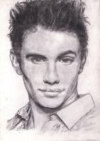 James Franco by thecheesecake