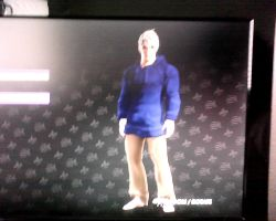 jack frost  in saints row 3 by kari5