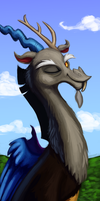 Discord by HoofBoot