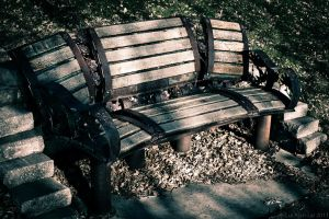 Bench 2 by Richteralan