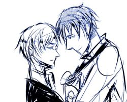 +APH+ You're just.... by nella-fantasiaa