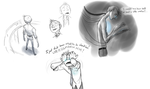Giant Wheatley dump 1 by Bonka-chan
