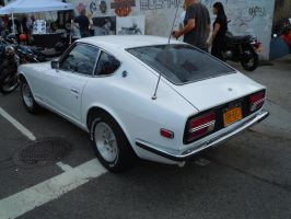 1972 Datsun 240Z III by Brooklyn47