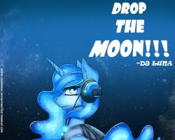 .:Drop the moon !!!:. by Gamermac