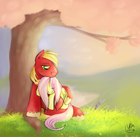 I Remember by ObligatorilyOptional