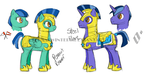 Royal Guards by eternalwinters