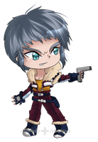 Imma Shoot You by Melody-Musique