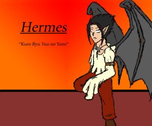 Hermes, Half-Hearted