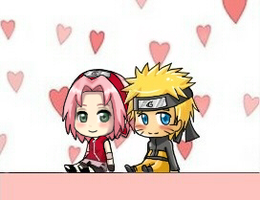 NaruSaku, the perfect couple! by FunnyWay