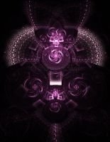 Entwined by FractalEuphoria