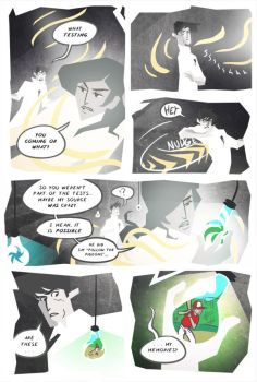 Anacrine complex Page 73 by LightlyBow