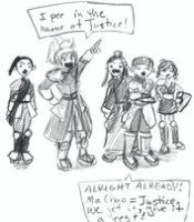 Justice - click for full image by kartos