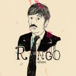 Ringo Starr by beauhaus