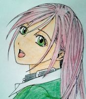 Rosario+Vampire by Spring-Iuly21