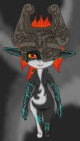 Midna by Betwixt779