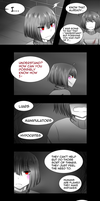 Frisk and Chara - Ch 3: Page 30 by ArtisticAnimal101