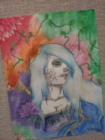 Day of the dead~ by Tanahachi