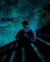 Alone by ocs
