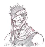 Zabuza by Sariel367