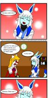 4koma: Old or Young? by Tetsushi