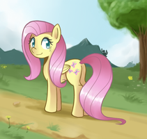 Well, what are you waiting for? by Sallymon