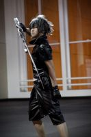 Noctis cosplay2 by dark1110