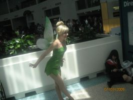 Anime Expo: Tinker Bell by WildFantasy