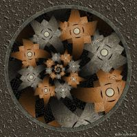 Inner Workings by Mignon