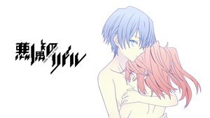 Akuma No Riddle Wallpaper by ReviatheStarf