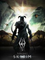 Skyrim Poster by ImJoopz