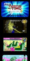 GUNTHER ACHIEVEMENTS by YEFTA045