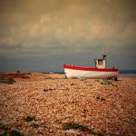 dungeness II. by nnoik