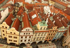 prague I by morettina