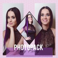 Photopack Katy Perry by LuuliTomlinson
