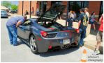Ferrari 458 Italia by TheMan268