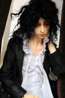 Grey's beethoven wig by mojomaca