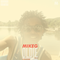 MikeG - Oldie pt.2 by AACovers